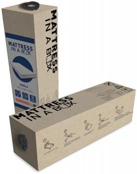 Mattress-in-a-Box on sale