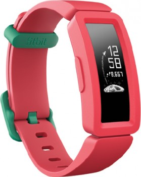 Fitbit-Ace-2-Red on sale
