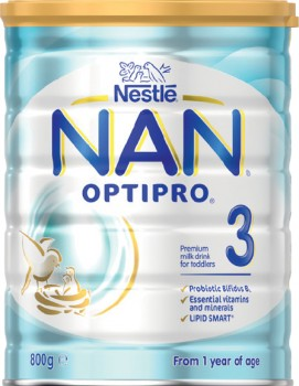 Nestl-NAN-Optipro-Stage-3-Formula-800g on sale
