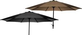 2.95m-Aluminium-Market-Umbrella on sale
