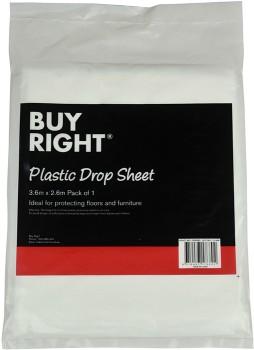 Buy-Right-Plastic-Drop-Sheet on sale