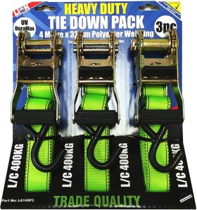 Lion-3Pk-Heavy-Duty-Ratchet-Tie-Down-Set on sale