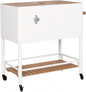 Adelphi-Bar-Cart on sale