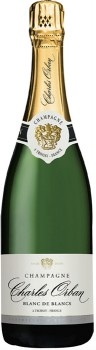 Champagne-Charles-Orban-Blanc-de-Blancs-France on sale
