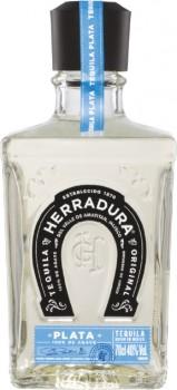 Herradura-Plata-Tequila-Mexico-700mL-40.0 on sale