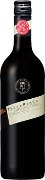 Pepperjack-Cabernet-Sauvignon-Barossa-Valley on sale