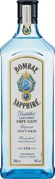 Bombay-Sapphire-London-Dry-Gin-1L on sale