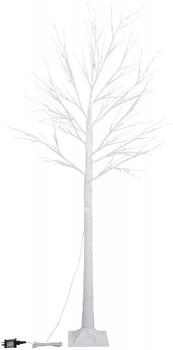 1.82m-Glittered-Twig-Tree on sale