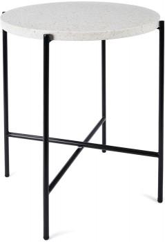 Terrazzo-Side-Table on sale