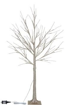 1.2m-Glittered-Twig-Tree on sale