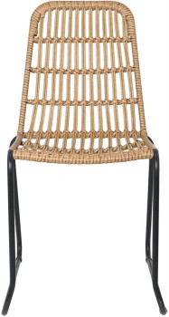 Woven-Dining-Chair on sale