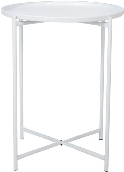Metal-Tray-Table on sale