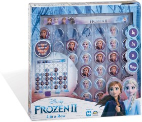 Disney-Frozen-II-4-in-a-Row on sale
