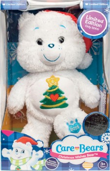 Care-Bears-Limited-Edition-Christmas-Bear on sale