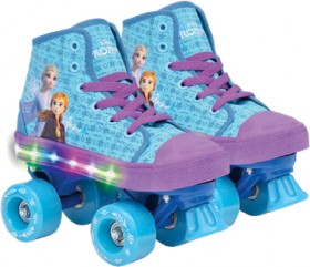 Disney-Frozen-II-Light-up-High-top-Skates on sale