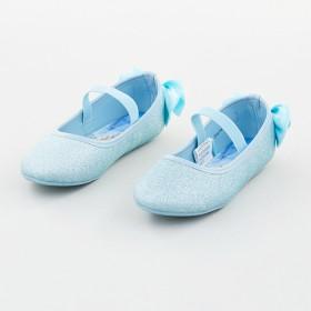 Disney-Frozen-II-Glitter-Ballet-Shoes on sale