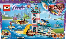 LEGO-Friends-Lighthouse-Rescue-Centre-41380 on sale