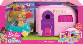Barbie-Chelsea-Camper-Playset on sale