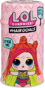 L.O.L-Surprise-Hairgoals-Doll on sale