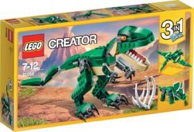 LEGO-Creator-Mighty-Dinosaur-31058 on sale