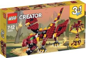 LEGO-Creator-Mythical-Creatures-31073 on sale