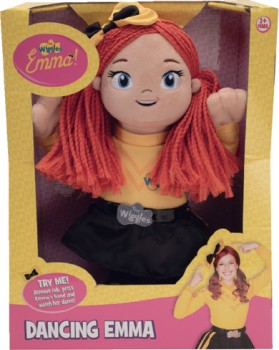 The-Wiggles-Dancing-Emma on sale
