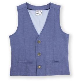 K-D-Textured-Waistcoat on sale