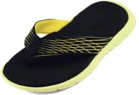 Wave-Zone-Mens-Sport-Thongs-Black on sale