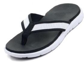 Wave-Zone-Womens-Sport-Thongs-Black on sale
