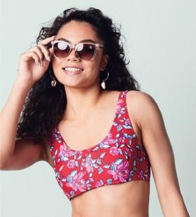 Wave-Zone-Stud-Front-Bikini-Top on sale