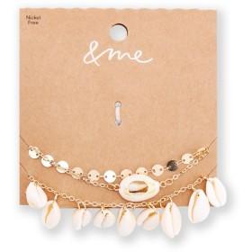 me-3-Pack-Shell-Bracelet on sale