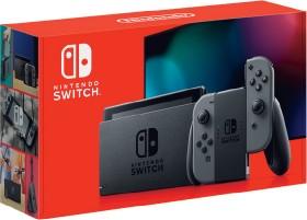 Nintendo-Switch-Console-Grey on sale