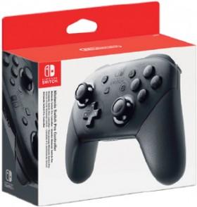 Nintendo-Switch-Pro-Controller on sale