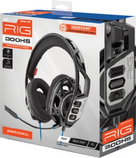 Plantronics-Rig-300HS-Gaming-Headset on sale
