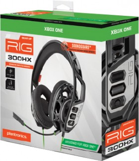 Plantronics-Rig-300HX-Gaming-Headset on sale