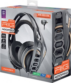 Plantronics-Rig-400-Pro-Gaming-Headset on sale