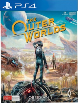 PS4-The-Outer-Worlds on sale
