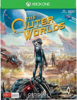 Xbox-One-The-Outer-Worlds on sale
