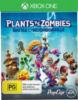 Xbox-One-Plants-Vs-Zombies-Battle-for-Neighborville on sale