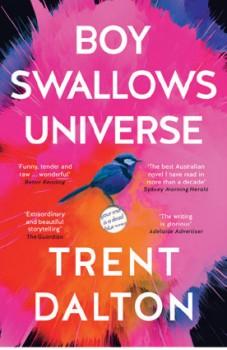 Boy-Swallows-Universe on sale
