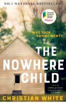 The-Nowhere-Child on sale