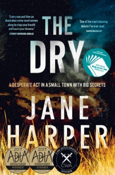 The-Dry on sale