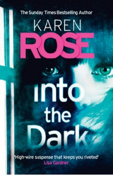 NEW-Into-The-Dark on sale