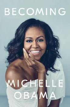 Becoming-Michelle-Obama on sale