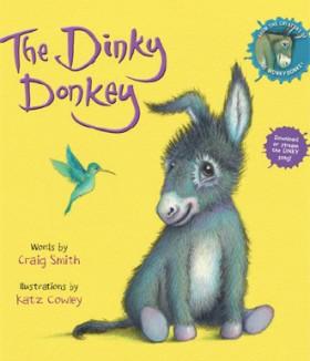 NEW-The-Dinky-Donkey on sale