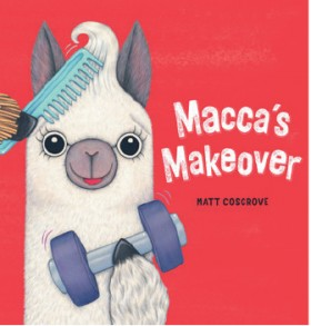 Maccas-Makeover on sale