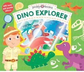 Dino-Explorer on sale