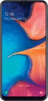 Samsung-Galaxy-A20 on sale
