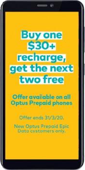 Optus-X-Spirit-2 on sale