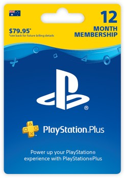 79.95-PlayStation-Plus-12-Month-Membership on sale